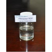 Buy cheap FRmaster RDP / High Molecular Weight Phosphate Ester Flame Retardant In PC / ABS from wholesalers