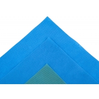 Buy cheap Multi Purpose N99 Meltblown Nonwoven Fabric Color Customised SGS Certificatized from wholesalers