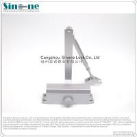 Buy cheap Fire rated high quality Aluminium Alloy Door Closer from wholesalers