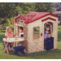 Buy cheap Outdoor Kids Play Garden and Yard Plastic Cubby House for Pinic from wholesalers