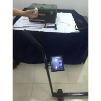 Buy cheap Foldable VC2.0 Under Vehicle camera detect the vehicle chassis from wholesalers