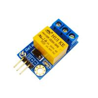 Buy cheap relay module MVR series single phase overvoltage protector product