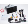 Buy cheap 8 Inch Touch Screen Porsche Cayenne Head Unit , Porsche Cayenne Navigation System from wholesalers