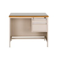 Buy cheap Adjustable Steel Executive Desk from wholesalers