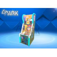 Buy cheap Kids basketball machine coin-operated children's sports basketball game machine from wholesalers