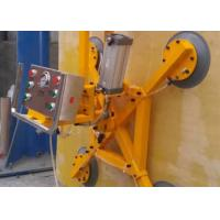 Buy cheap Glass Cantilever Crane Vacuum Glass Lifter Insulating Glass Machine from wholesalers