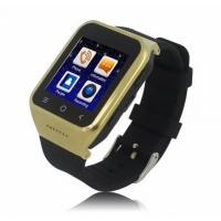Buy cheap Android smart watch dz09 bluetooth smart watch from wholesalers