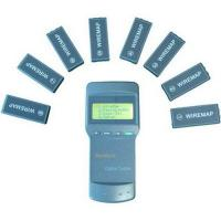 Buy cheap 5E/6E/Coaxial and Telephone Cable Tester product