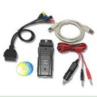 Buy cheap KWP2000 ECU Flasher Chip Tuning Tools with Led Indications for Power / RX / TX from wholesalers