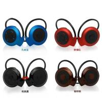Buy cheap 2014 Newest Style Sports Neckband Bluetooth Headset with Micro USB Charging Port from wholesalers