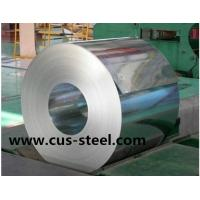 Buy cheap Galvanized steel coil,pre-painted galvanized steel,color steel coil,galvalume,PPGL,Metal tile from wholesalers