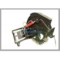 Buy cheap Disk Type Trencher Open Ditch Depth 10 To 100cm Mini Disk Type Trencher from wholesalers