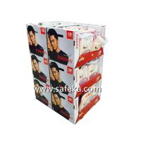 Buy cheap Shirt packaging box design templates from wholesalers