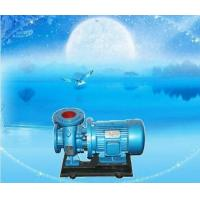 Buy cheap ISW single-stage horizonal firefighter used pipeline pump/pipleline centrifugal pump from wholesalers