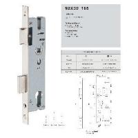 Buy cheap European Standard Security Mortise Lockcase, Mortise Lockbody product