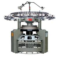 Buy cheap Double-faced High Speed Circular Knitting Machine from wholesalers