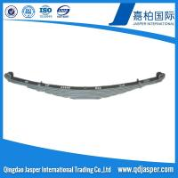 Buy cheap Hot selling low bed truck trailer air suspension leaf spring for BPW from wholesalers