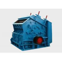 Buy cheap PF Type Mining Sand Crusher Machine Double Toggle Jaw Crusher 400 X 600 from wholesalers