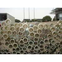 Buy cheap Multiple Class Filter Bag Cage With Preservative Treatment / Galvanized Cage from wholesalers