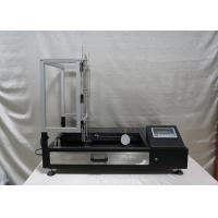 Buy cheap EN 71 Flammability Testing Equipment For Toys Flammability Safty Testing product