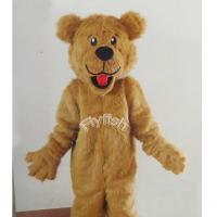 Buy cheap adult bear costume from wholesalers