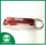 Buy cheap Promotional gifts aluminum bottle opener Talon bottle openers logo beer opener wholesale from wholesalers