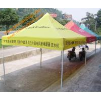 Outdoor 3x3m Trade Show  Easy  Up Foldable Advertising Promotional Tent