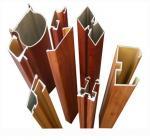 Buy cheap 6063 - T5 Aluminum Door Extrusions For Sliding Doors GB / 75237 - 2004 from wholesalers