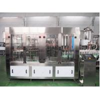 Buy cheap Energy Drink Pet Bottle Filling Line from wholesalers