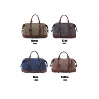 Buy cheap Overnight Smooth Zipper L21.7inch Carry On Shoulder Bag from wholesalers