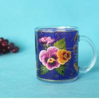 Buy cheap Promotional wholesale Glass cup/glassware product