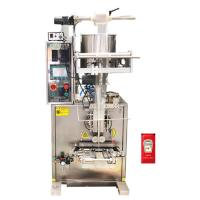 Buy cheap Vertical Tomato Sauce Filling Machine , 220V 60Hz Automatic Sauce Filling Machine from wholesalers