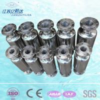 Buy cheap Crops Agricultural Irrigation Magnetic Water Treatment Devices For Pipe Descaler product