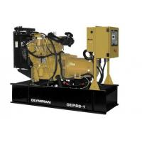 Buy cheap LL3014B Olympian Diesel Generator , 4 Cylinder Perkins Engine from wholesalers