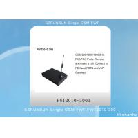 Buy cheap 8 port goip gsm gateway from wholesalers