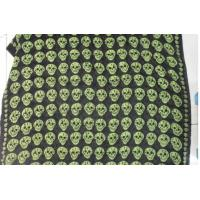 Buy cheap The ghost scarf 100*180CM, 100%polyester from wholesalers