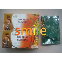 Buy cheap Original Natural Weight Loss Pills , Adults Rapidly Fruit Slimming Capsule from wholesalers