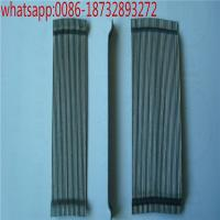Buy cheap Crimped Steel Fiber for Concrete Reinforced/Concrete Steel Fiber, Properties of Building Material from wholesalers