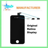 Buy cheap Original Black iPhone LCD Screen Replacement for iPhone 4s Plus from wholesalers