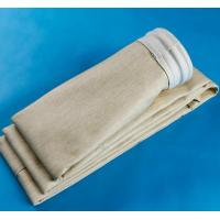 Buy cheap Dust Collector Nomex Felt Filter Bags / Ptfe Membrane Filter Bags from wholesalers