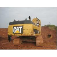 Buy cheap 345D caterpillar used excavator for sale from wholesalers