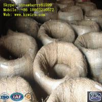 Buy cheap Direct Sale Galvanized Wire With Good Quality from wholesalers