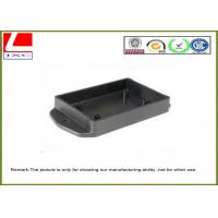 Buy cheap Rapid Prototype Plastic CNC Machining Services / High Temperature Resistant Plastic Molded Parts product