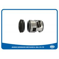 Buy cheap Rubber Bellow Mechanical Seal Replacement , Multistage Centrifugal Pump Mechanical Seal from wholesalers