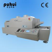 Buy cheap Puhui T960 wave soldering machine,smd led soldering oven,infrared solder,reflow oven,taian,T960 from wholesalers
