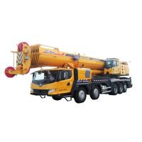 Buy cheap 2018 XCMG XCT130 Mobile Crane Building Crane Heavy Truck Crane 130 Ton product