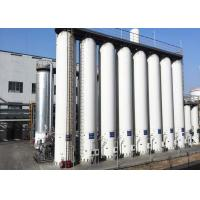 Buy cheap ISO Hydrogen Generation Plant With Steam Methane Reforming Hydrogen Production from wholesalers