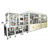 Buy cheap Automated Production Equipment ,Automatic Combined Machine from wholesalers