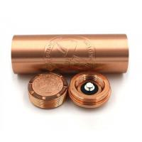 Buy cheap electronic cigarette manufacturer wholesale copper ei gigante mod from wholesalers