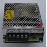 Buy cheap Power Supply Single Output 35W (CE,RoHS) product